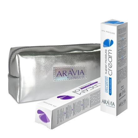 ARAVIA Professional, Набор для рук и ног «Интенсивное восстановление» aravia professional oligo