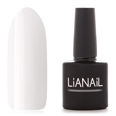 Lianail, LED Гель-лак для френча, Снегурочка