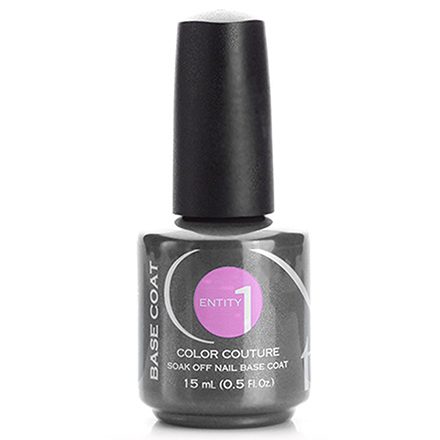 Entity One Color Couture, База, Base Coat, 15 мл
