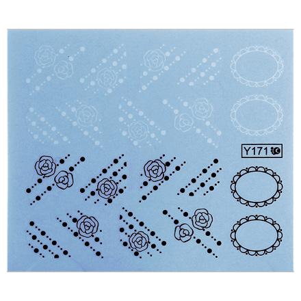 Bluesea, Слайдер-дизайн Y171Слайдер-дизайн<br>Слайдер для создания дизайна на ногтях.<br>