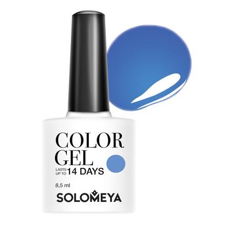 Solomeya, Гель-лак №78, MorphoSolomeya трехфазный<br>Гель-лак (8,5 мл). Точное описание цвета появится в ближайшее время.