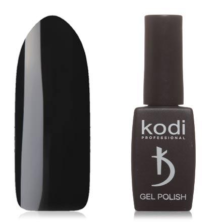 Купить Kodi, Гель-лак №110AQ, 8 мл, Kodi Professional, Зеленый