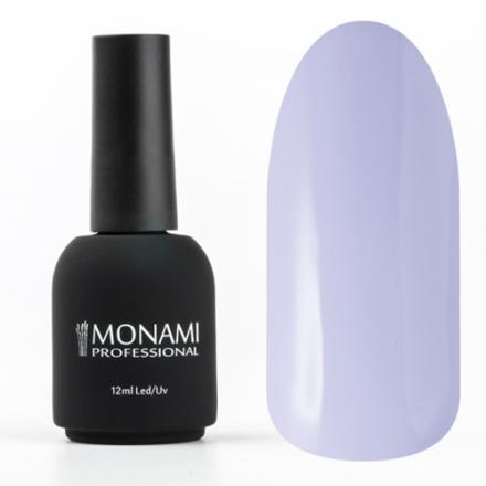 Купить Monami Professional, Гель-лак №462, Сиреневый