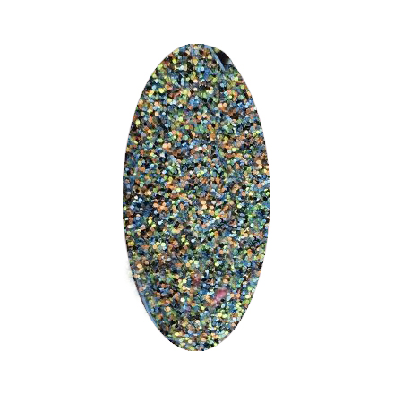 Vogue Nails, Мармелад №540Мармелад<br>Декор для создания маникюра с эффектом «засахаренных» ногтей (5 г).<br>