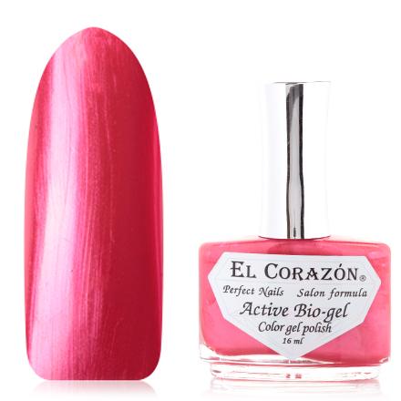 El Corazon, Активный Биогель Japanese silk, №423/938