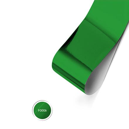 E.Mi, Фольга, зеленая фото