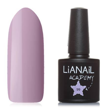 Lianail, Гель-лак Academy №99 lianail гель лак eclipse затмение нептуна