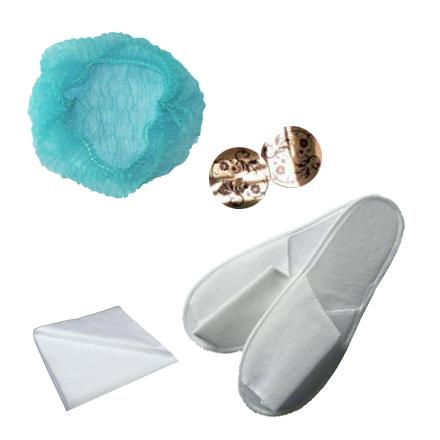Planet Nails, Комплект одноразовый для солярия planet nails набор подставок для типс кристалл