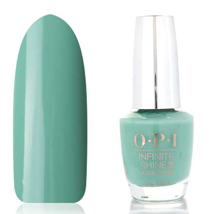 OPI, Infinite Shine Nail Lacquer, Withstands Test of Thyme, 15 мл