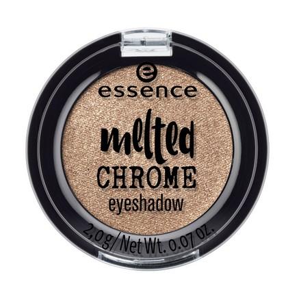 Купить Essence, Тени для век Melted Chrome, тон 08