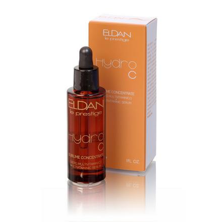 Купить Eldan Cosmetics, Сыворотка для лица Hydro C, 30 мл