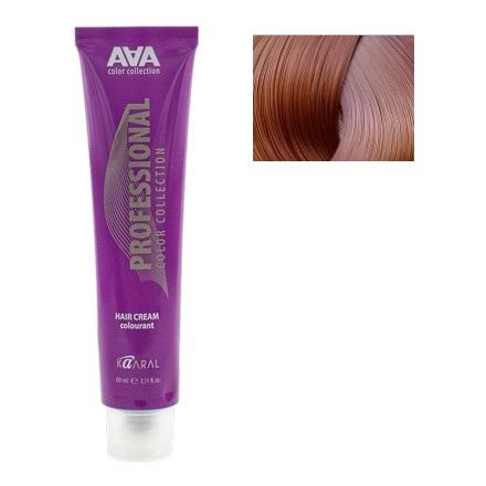Купить Kaaral, Крем-краска для волос AAA 9.14