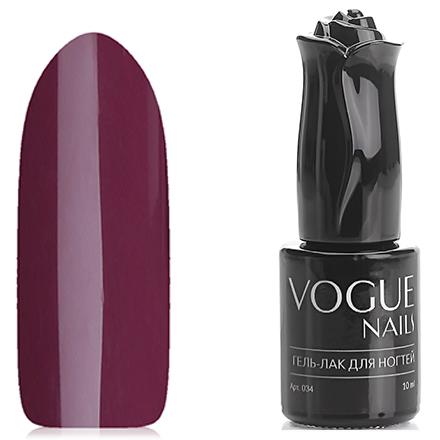 Vogue Nails, Гель-лак Служебный роман