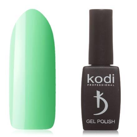 Купить Kodi, Гель-лак №50GY, Kodi Professional, Зеленый