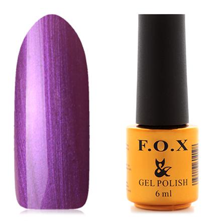 FOX, Гель-лак Pigment №147
