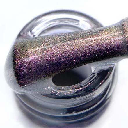 Купить Луи Филипп, Гель-лак Limited №248, Фиолетовый