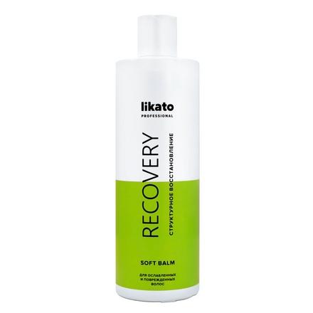 Купить Likato, Софт-бальзам Recovery, 400 мл