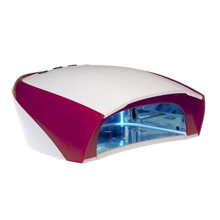 Planet Nails, лампа 12 Вт Drive CCFL