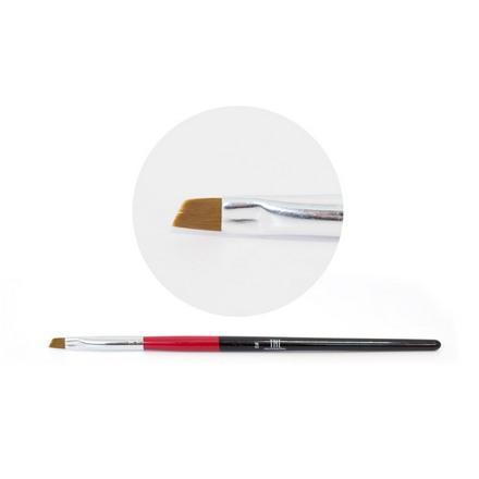 TNL, Кисть для китайской росписи, Скошенная №6 (TNL Professional)