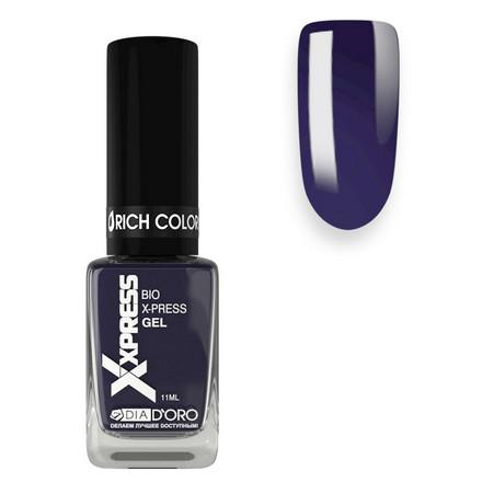 Купить Dia D'oro, Лак для ногтей X-Press №020, Синий