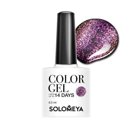 Купить Solomeya, Гель-лак № 92, Ametrine, Wella Professionals, Фиолетовый
