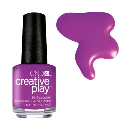 CND Creative Play, цвет Orchid You Not, 13,6 мл (CND (Creative Nail Design))