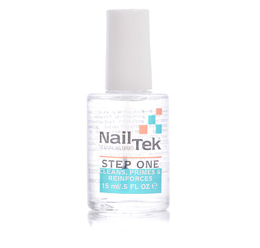 Nail Tek Step One Manicure Prep 15 ml (праймер)
