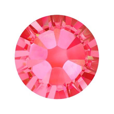 Купить Кристаллы Swarovski, Padparadscha 1, 8 мм (30 шт)