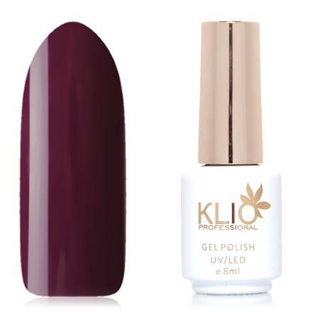 Klio Professional, Гель-лак Total Perfection, №34Klio Professional<br>Гель-лак (8 мл) пурпурно-фиолетовый, без перламутра и блесток, плотный.<br><br>Цвет: Фиолетовый<br>Объем мл: 8.00