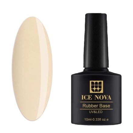 Ice Nova, Камуфляжная база №05, Белый  - Купить