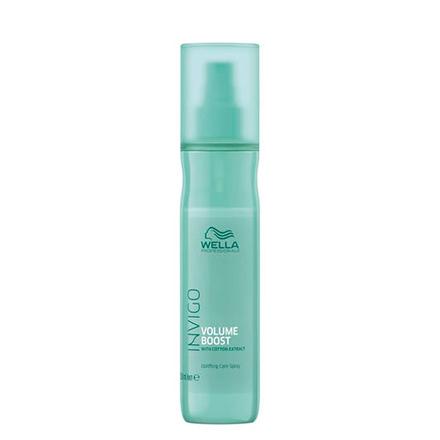 Купить Wella Professionals, Спрей для волос Invigo Volume Boost, 150 мл