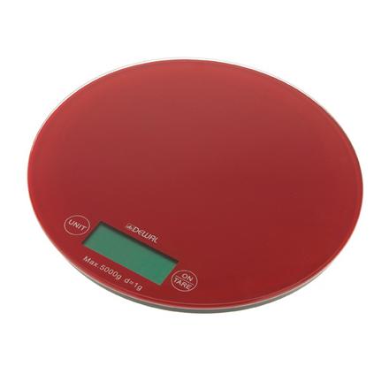 Купить Dewal, Весы для краски электронные, красные