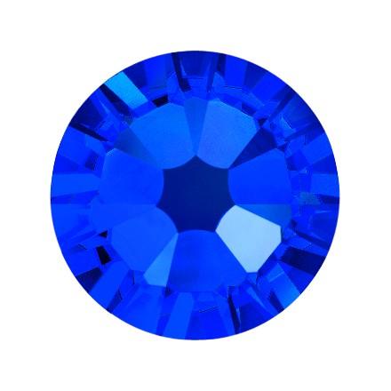 Купить Кристаллы Swarovski, Cobalt 1, 8 мм (30 шт)