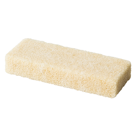 Feet First Spa, Buffing Pad