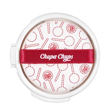 Купить Chupa Chups, Сменный блок для тональной основы-кушона, тон 1
