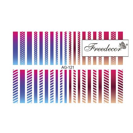 Freedecor, Слайдер-дизайн «Аэрография» №121 freedecor слайдер дизайн аэрография 71