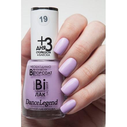 Dance Legend, Binary, цвет № 19 Ludmila