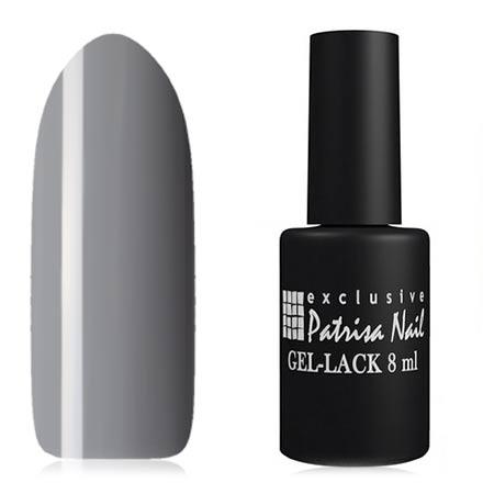 Купить PatrisaNail, Гель-лак TweedTrend №462, Patrisa nail, Черный