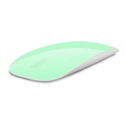 Фото - JessNail, Лампа LED SUN mini 2, 6W, зеленая jessnail пылесос для маникюра jn 001 белый