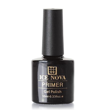 Nova, Primer, Праймер для гель-лака, 10 мл they re real tinted primer праймер для ресниц