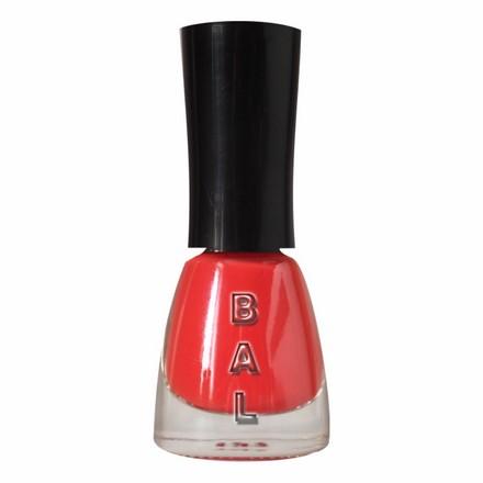 Купить BAL Professional, Лак для ногтей №38, 6 мл, Оранжевый