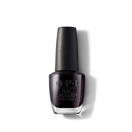 Купить OPI, Лак для ногтей Classic, Shh... It's Top Secret!, Коричневый