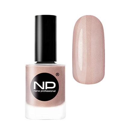 Nano Professional, Лак для ногтей №P-1503, Шоколадный тирамису цвет натуральный
