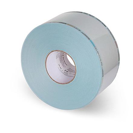 DGM Steriguard, Рулон упаковочный для стерилизации, 100 мм х 200 м