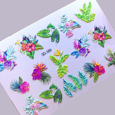 Купить Anna Tkacheva, 3D-слайдер №389