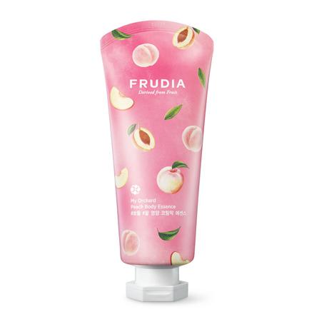 Frudia, Молочко для тела My Orchard Peach, 200 мл chi luxury black seed oil curl defining cream gel