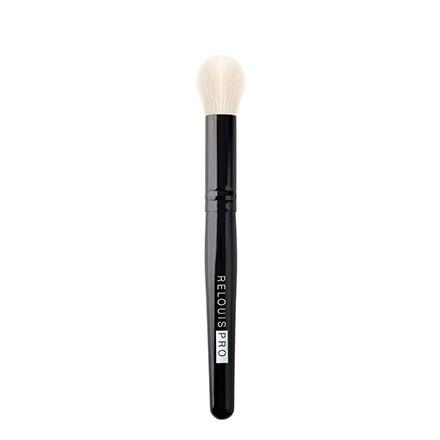 Relouis, Кисть для макияжа Pro Multifunctional, малая
