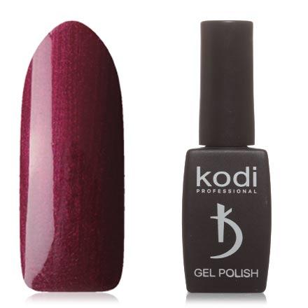 Купить Kodi, Гель-лак №60WN, 8 мл, Kodi Professional, Бордовый