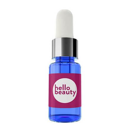 Hello Beauty, Сыворотка для лица «Коктейль минералов», 30 мл