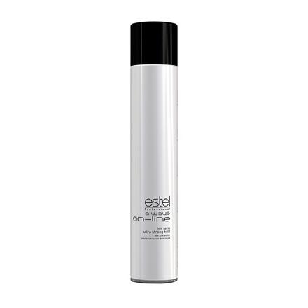 Estel, Лак Always On-Line, для ультрасильной фиксации волос, 400 мл